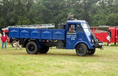 1946 Renault truck