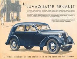 1946 Renault