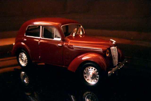 1946 RenaultJuvaquatrea