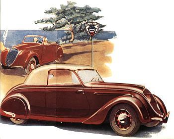 1947 peugeot 202 cabriolet