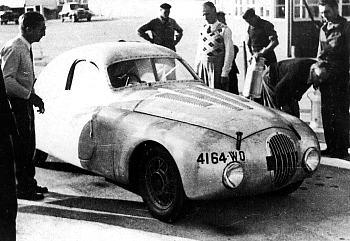 1947 peugeot 202 darl'mat