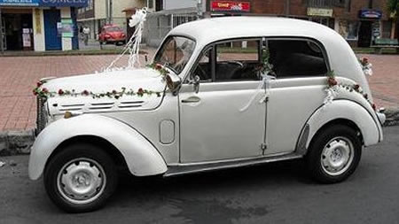 1947 Renault 21