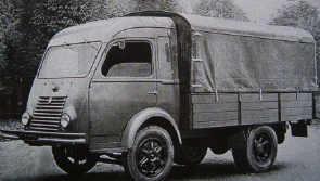 1947 Renault Galion