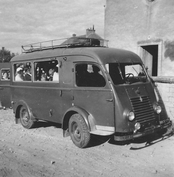1947 Renault R 2060
