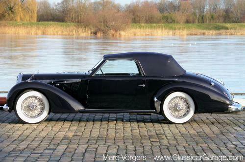 1947 Worblaufen Talbot Lago T26 Record p