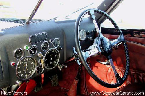 1947 Worblaufen Talbot Lago T26 Record w