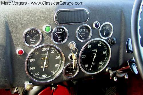 1947 Worblaufen Talbot Lago T26 Record y