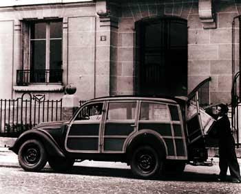 1948 peugeot 202 commercial