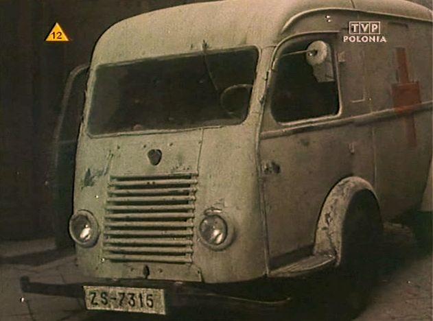 1948 Renault 1000 Kg Furgon [R2060]