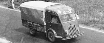 1948 Renault 1000