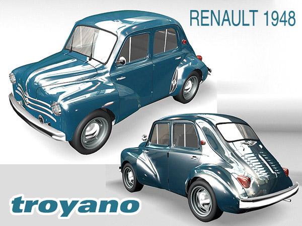 1948 Renault48