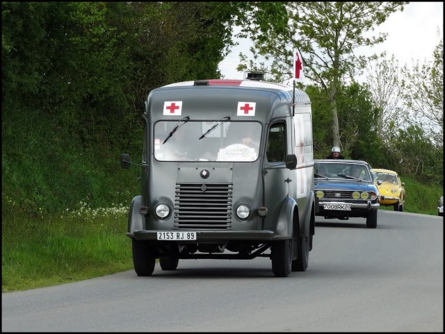 1949-63 Camionette Renault