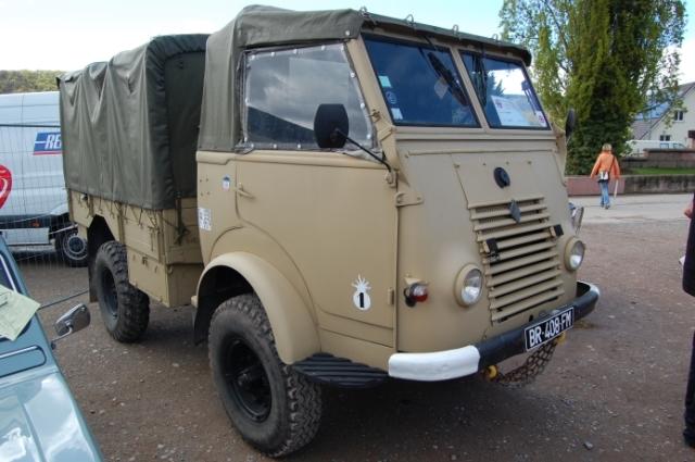 1949-65 Renault 1000kg