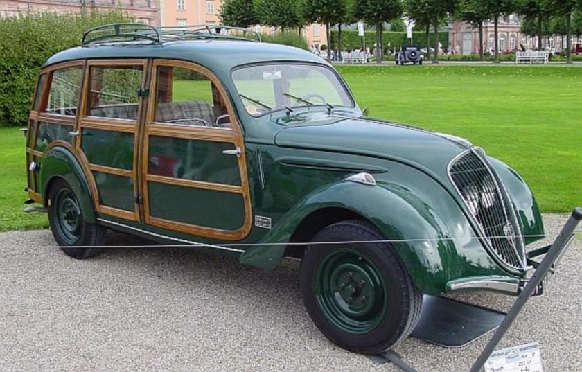 1949 peugeot 202