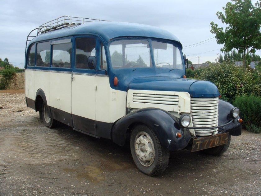 1949 PRAGA RNDa