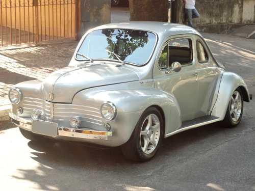1949 renault-1949-hot-rod-motor-1600-fusca-raridade-6596-MLB5072424478_092013-O