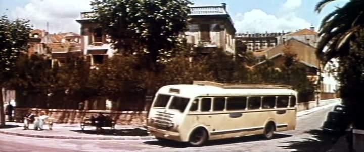 1949 Renault 215 D