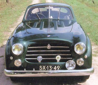 1950 pennock-talbot