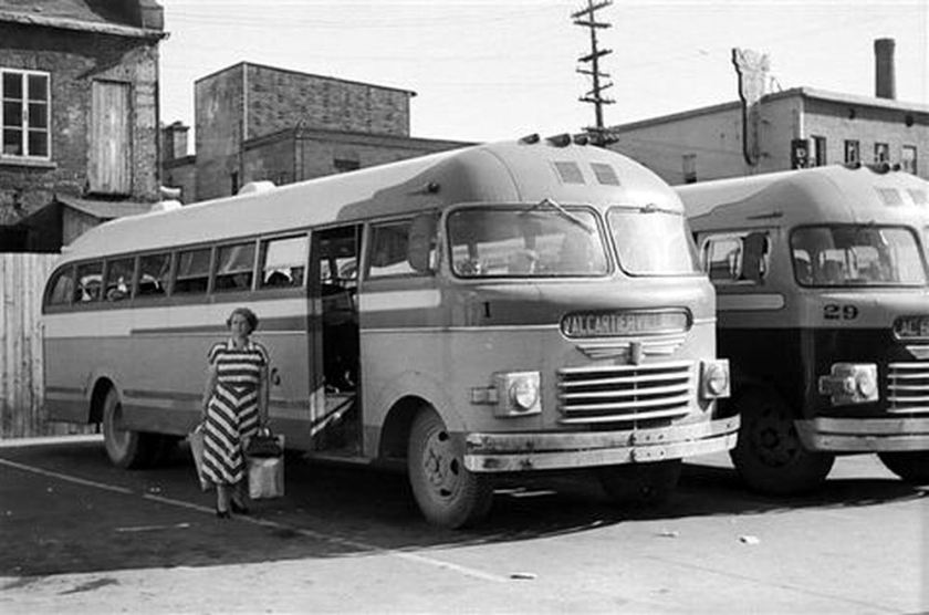 1950 Prevost 66440012