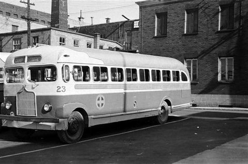 1950 Prevost 66440020