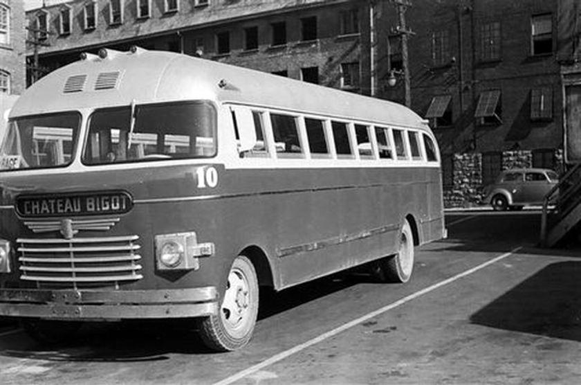 1950 Prevost 66440024