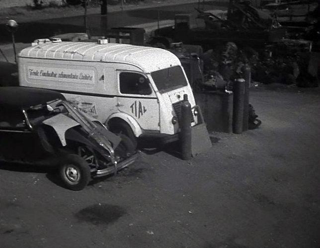 1950 Renault 1000 Kg a