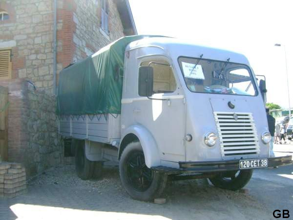 1950 RENAULT 2,5 t