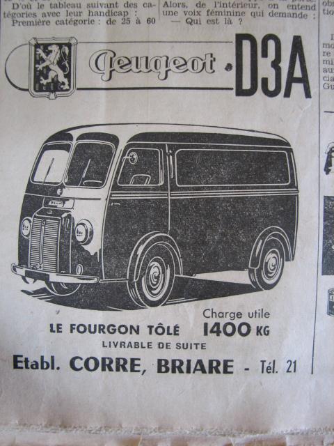 1951 Peugeot D3A (2)