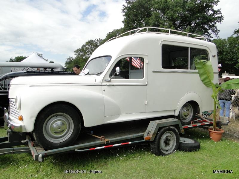 1951 Peugeot