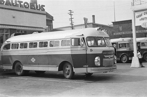 1951 Prevost 67520036