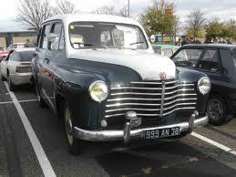 1951 Renault Colorado