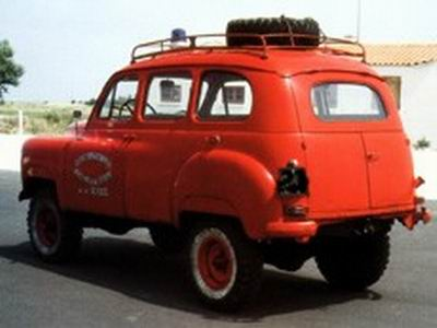 1951 Renault Colorale 4x4 O5