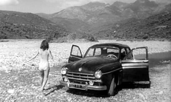1951 Renault Frégate b