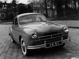 1951 Renault