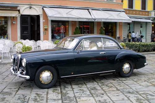 1952-54 Worblaufen Lancia Aurelia B52 a