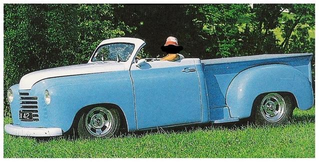 1952 prairie renault