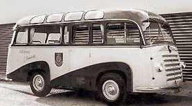 1952 renault