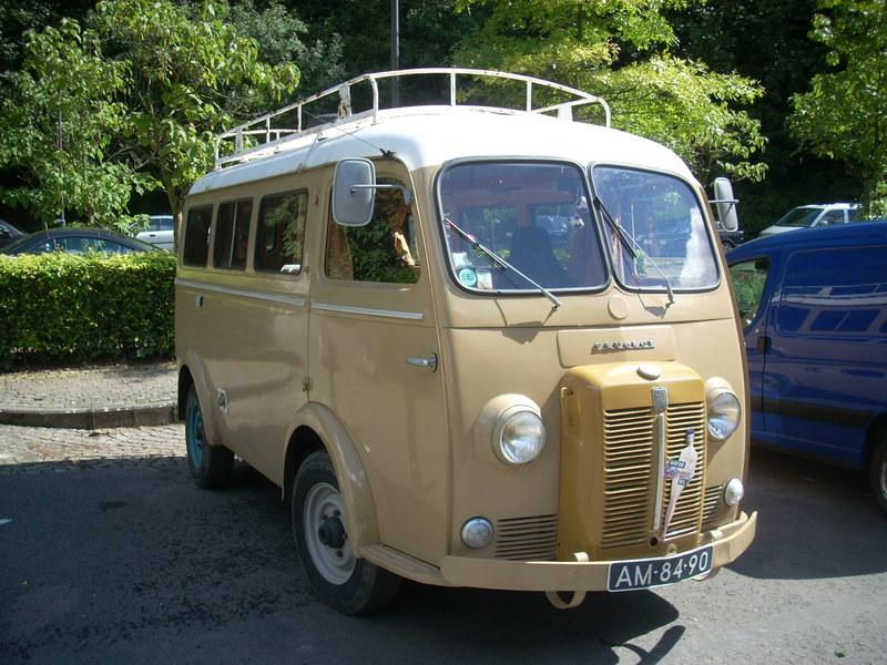 1953 Peugeot D3A AM 84 90