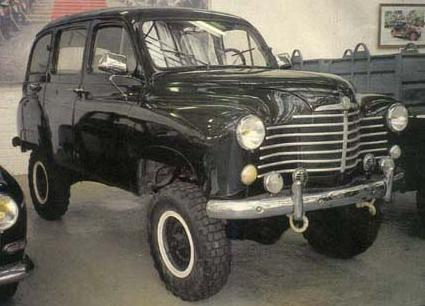 1953 renault colorale 4x4 040