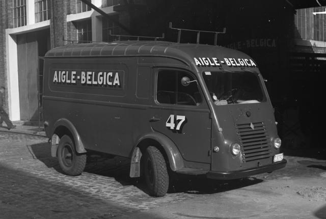 1953 Renault Goelette photo 66