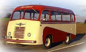 1953 Renault junior