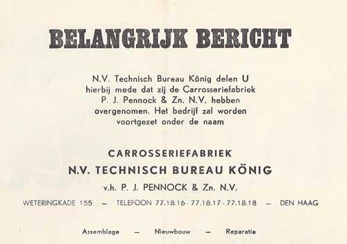 1954 pennock-1954-06-könig
