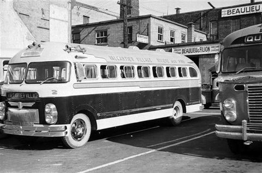 1954 Prevost 66440019