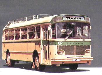 1955 Saviem S45