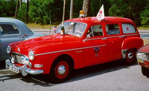 1956-60 Renault Frégate Domaine