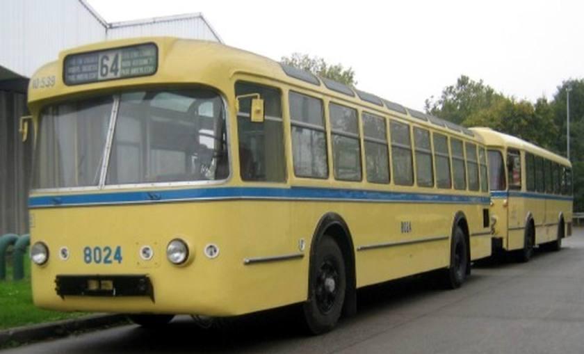 1956 BROSSEL A96 DAR LEYLAND RAGHENO