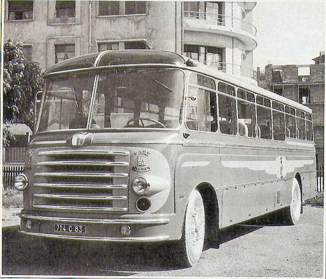 1956 Renault 215 D Belle Clot gd