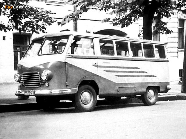 1957-61 RAF 977