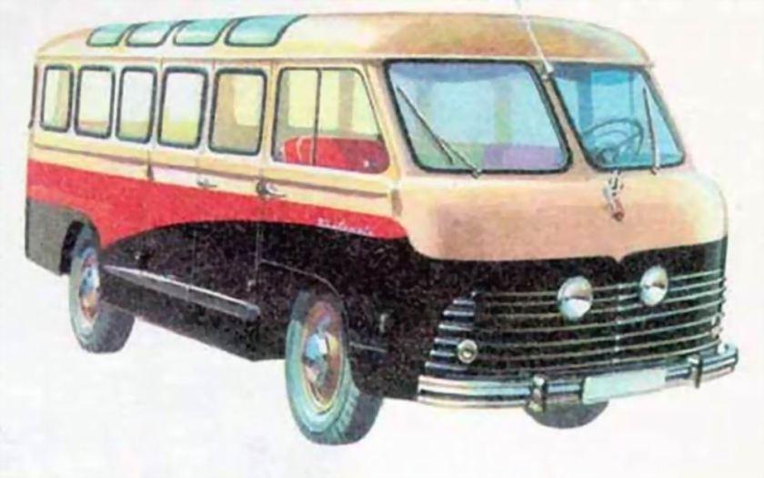 1957 RAF 10 b 9s 4x2