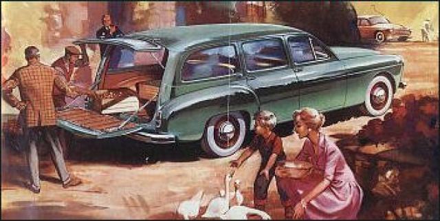 1957 renault 1957 manoir